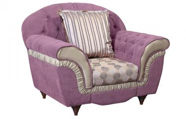 Кресло отдыха Глория-Пума-2