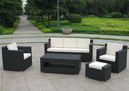 Комплект мебели Garda 1007 R