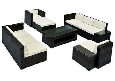 Плетеная мебель GARDA-1211