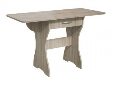 Стол раскладной с ящиком 6-02.120