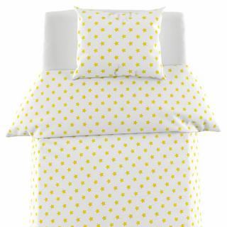Комплект Starkids Yellow  (2 предмета) 140*160