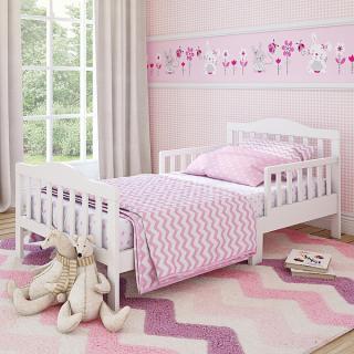 Кровать Candy White 150*70