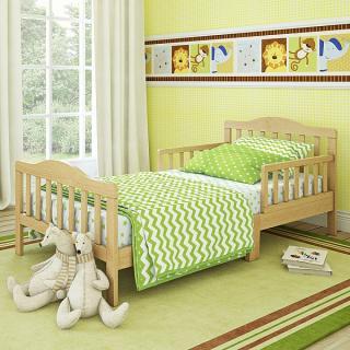 Кровать Candy Eco Natural 150*70