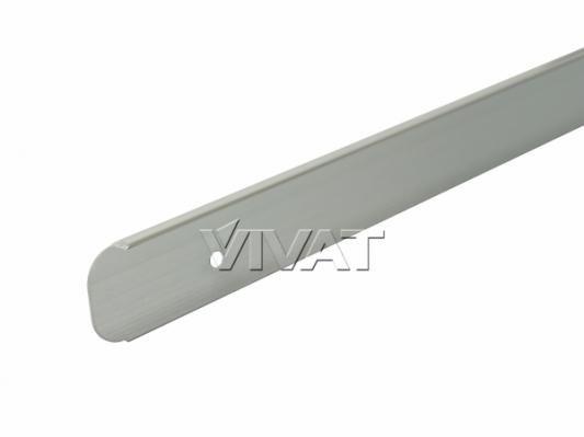 Планка для столешницы торцевая универсальная (R9) 28 мм