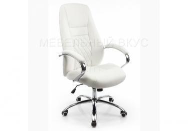 Компьютерное кресло Aragon белое