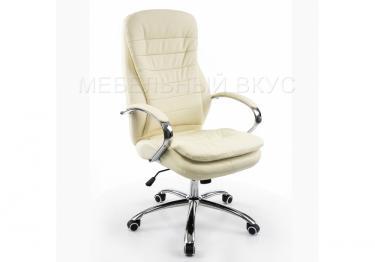 Компьютерное кресло Tomar кремовое
