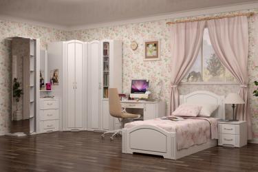 Детская мебель Виктория