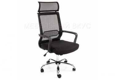 Компьютерное кресло Lion черный