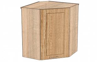 """Шкаф 600х600 угловой с 1 дверцей """"Ренн"""""""