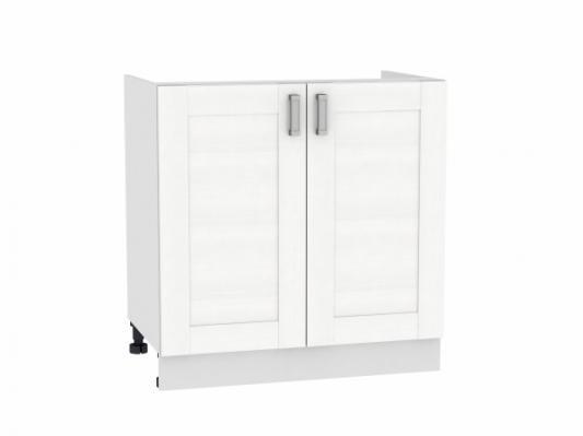 Шкаф нижний под мойку с 2-мя дверцами Лофт 800