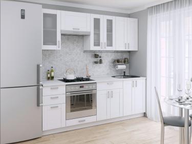 Кухня Лофт (Snow Veralinga)