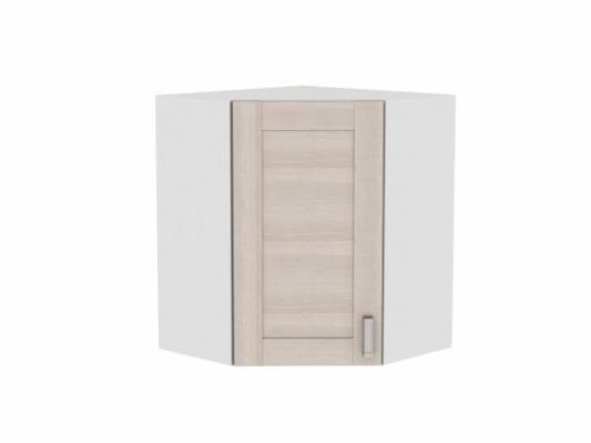 Шкаф верхний угловой Лофт