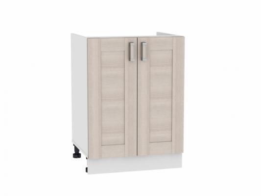 Шкаф нижний под мойку с 2-мя дверцами Лофт 600