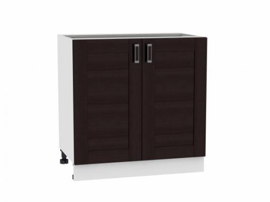 Шкаф нижний с 2-мя дверцами Лофт 800
