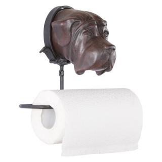 Держатель для бумажных полотенец Буль (Горький шоколад)