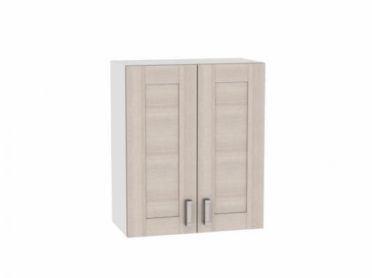 Шкаф верхний с 2-мя дверцами Лофт 600