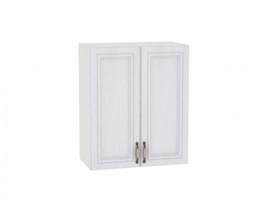 Шкаф верхний с 2-мя дверцами Шале 600