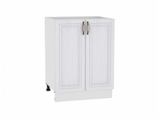 Шкаф нижний с 2-мя дверцами Шале 600