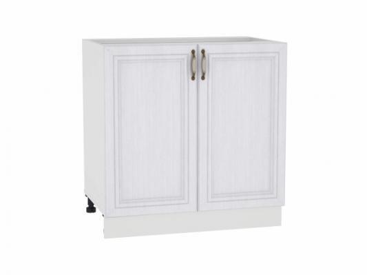 Шкаф нижний с 2-мя дверцами Шале 800