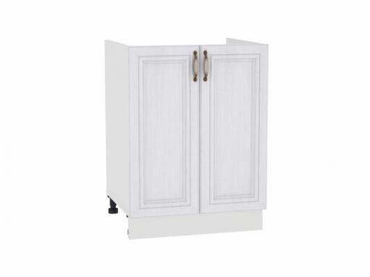 Шкаф нижний под мойку с 2-мя дверцами Шале 600