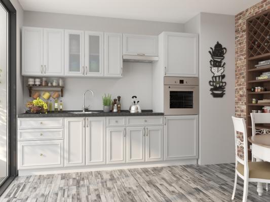 Кухня Шале (Milk Oak)