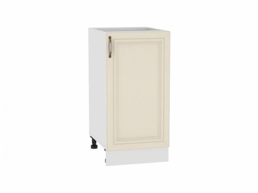Шкаф нижний с 1-ой дверцей Шале 400
