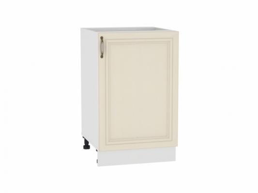 Шкаф нижний с 1-ой дверцей Шале 500
