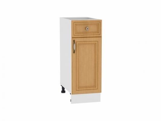 Шкаф нижний с 1-ой дверцей и ящиком Шале 300