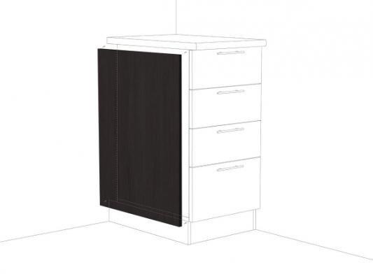 Фасад боковой для нижнего шкафа