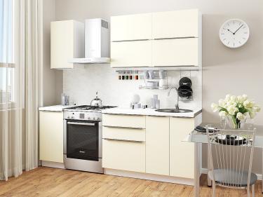 Кухня Фьюжн (Ivory)