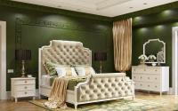 Спальня Vegas, цвет Белый