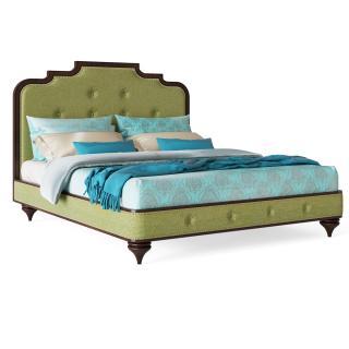 Кровать Oscar, Ш1870, цвет Шоколад, арт. 400/1
