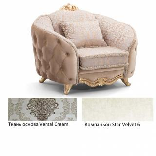 Кресло Toscana