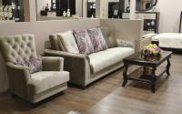 Комплект мягкой мебели Cremona