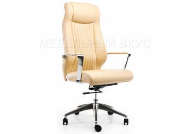 Компьютерное кресло Apofis 295 бежевое