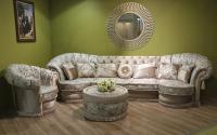 Комплект мягкой мебели Luiza