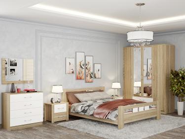 Спальня Сопрано
