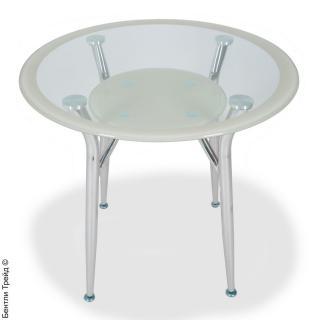 Стол S603 Beige line
