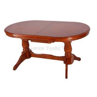 Стол деревянный T809 Chestnut