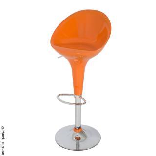 Стул барный ABS106(Club) Orange(№15)