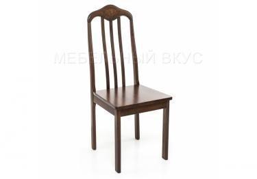 Стул Aron cappuccino деревянное сиденье