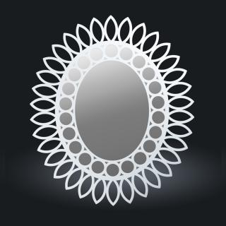 Зеркало Zzibo, цвет Белый арт.177