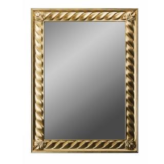 Зеркало Zzibo, цвет Золото арт.62