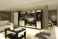 Модульная гостиная Ксено