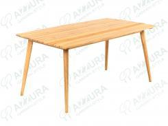 Стол Andorra 200*100 см 0424