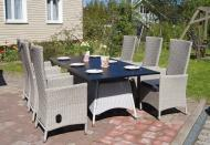 Комплект Capri Grey&Toscana