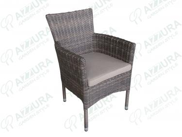Capri Штабелируемое кресло 0112-6-23