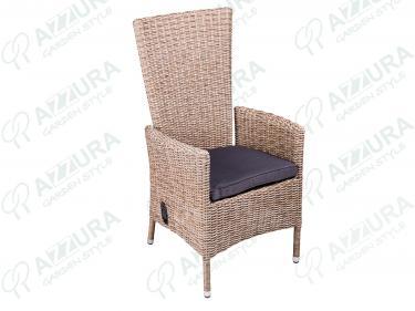 Кресло-реклайнер Capri 7404-53-7