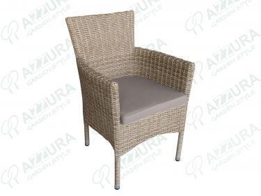 Capri Штабелируемое кресло 0112-53-23