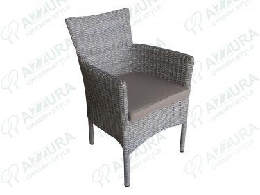 Capri Штабелируемое кресло 0112-57-23